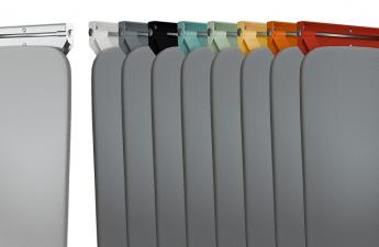 Compact Wall Mounted Folding Ironing Boards